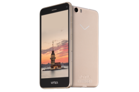 Vestel Venus V3 5070 Altın Siyah