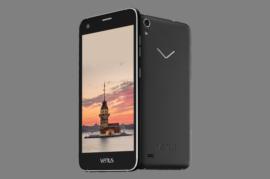 Vestel Venus V3 5040 2GB İnci Siyahı