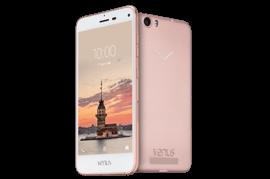Vestel Venus V3 5070 Pembe Altın