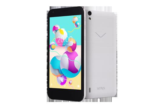 Vestel Venus 5000 2GB Beyaz