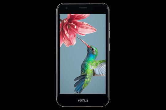 Vestel Venus V5 Siyah