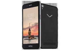 Vestel Venus V3 5020 Siyah