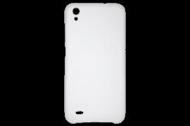 Venus V3 5040/5040 2GB İnce Koruyucu Kılıf (Beyaz)
