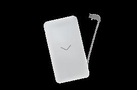 Vestel Taşınabilir Batarya 5000 mAh  Gümüş