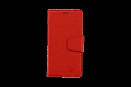 Venus V3 5040/5040 2GB Cüzdan Kılıf Kırmızı