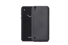 Vestel e2 Ultra İnce Siyah Kılıf