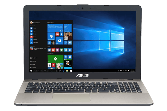 "ASUS R541 SA-XX388T 15.6"" Notebook"