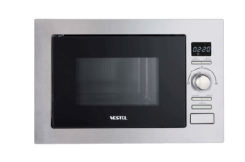 Vestel AMWX-25G Ankastre Mikrodalga Fırın