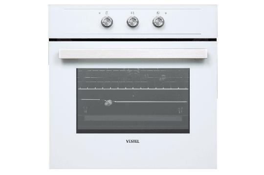 Vestel AFW-6682 Ankastre Fırın