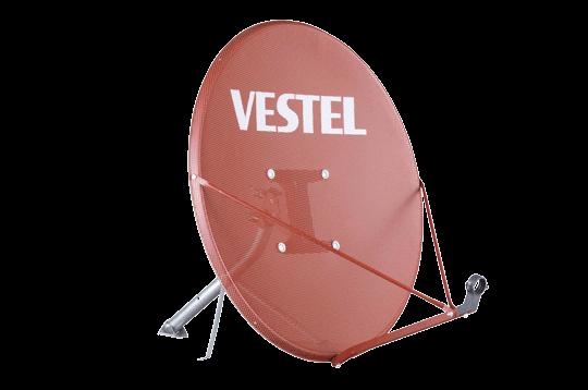 Vestel V80A Çanak Anten