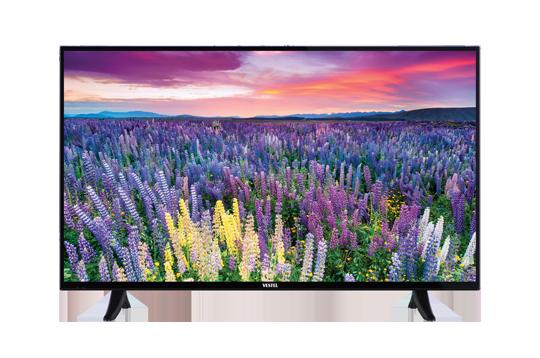 4K SMART 43UD8370 LED TV