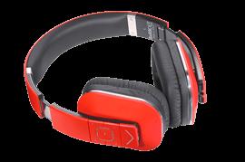 Vestel Desıbel K500 Bluetooth Kulaklık Kırmızı