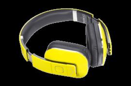 Vestel Desıbel K500 Bluetooth Kulaklık Sarı