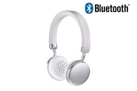Vestel Desibel K550 Kulaklık Beyaz