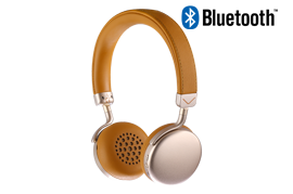 Desibel K550 Bluetooth Kulaklık Gold