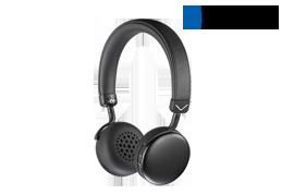 Desibel K550 Bluetooth Kulaklık Siyah