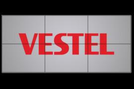 Vestel 55VW500L-L1-38 - 2x3