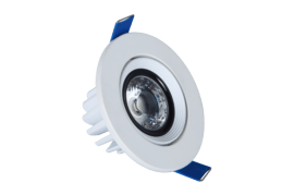 Mini Spot 5W 3000K Led Armatür