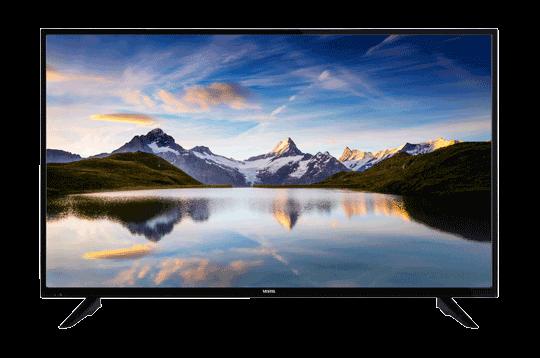 SMART 49FD7400 LED TV