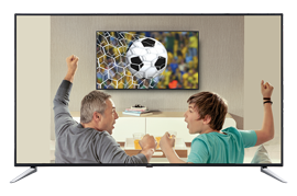 Vestel 3D Smart 65FA8500 165 Ekran Led Tv (65 inç)