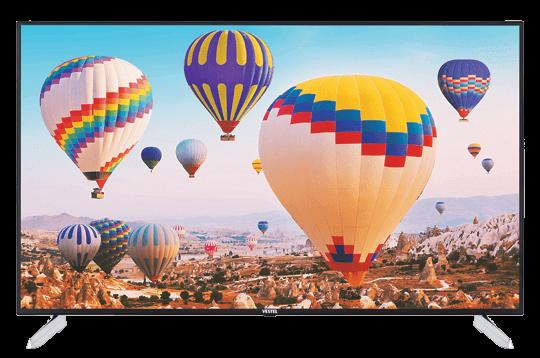 Vestel 3D SMART 43FB8500 109 Ekran Led Tv (43 inç)