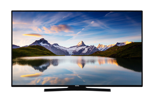 Vestel SMART 43FD7500 109 EKRAN LED TV (43 inç)