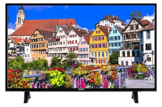4K 40UB6300 LED TV