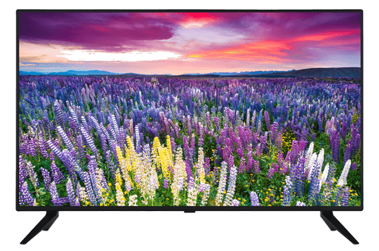 VESTEL 4K SMART 40UB8900 102 EKRAN LED TV (40 inç)