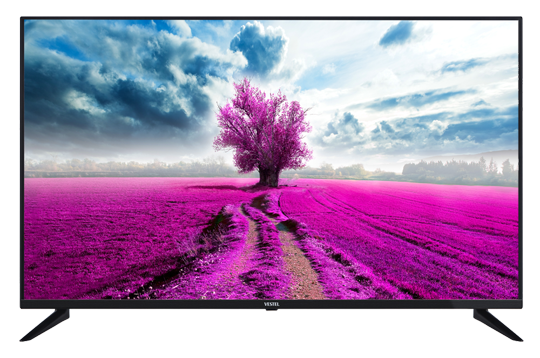 VESTEL 4K SMART 43UB9100 109 EKRAN LED TV (43 inc)