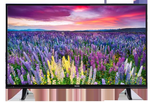 4K SMART 55UA8300 LED TV