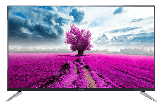 Vestel 4K 3D SMART 43UA9400 109 EKRAN LED TV (43 inç)