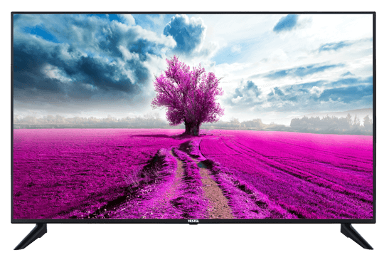 Vestel 4K SMART 65UB9100 165 EKRAN LED TV (65 inç)