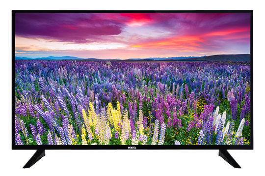 Vestel 4K SMART 55UD8400 140 EKRAN LED TV (55 inç)