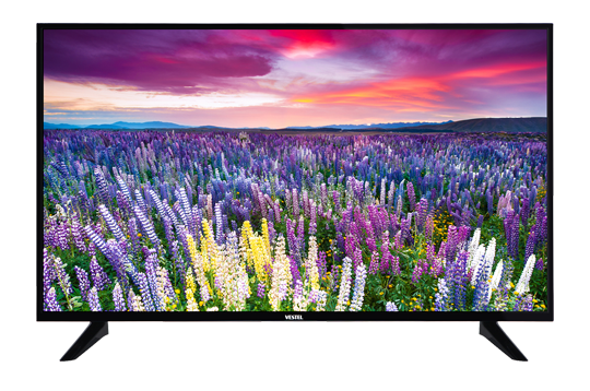 Vestel 4K SMART 49UD8400 124 EKRAN LED TV (49 inç)