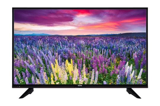 Vestel 4K SMART 40UD8400 102 EKRAN LED TV (40 inç)