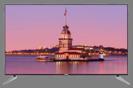 Vestel 4K 3D SMART 48UA9300 122 EKRAN LED TV (48 inç)