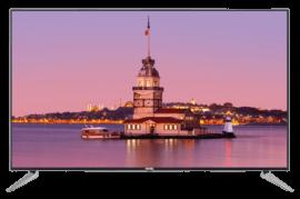 Vestel 4K 3D SMART 55UA9300 140 EKRAN LED TV (55 inç)
