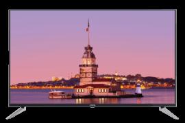 Vestel 4K 3D SMART 43UA9400 109 EKRAN LED TV (43 inç)