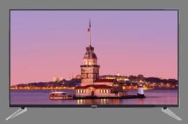 VESTEL 4K 3D SMART 55UA9400 140 EKRAN LED TV (55 inç)