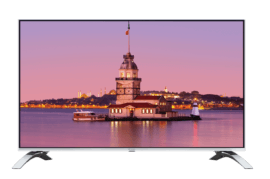 Vestel 4K ULTRA İNCE 49UA9600 124 EKRAN LED TV (49 inç)