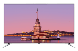 Vestel 4K 3D SMART 65UA9300 165 EKRAN LED TV (65 inç)