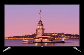 Vestel 4K 3D SMART 65UA9300 165 EKRAN LED TV (65 inç)
