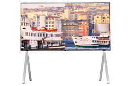 Vestel V-UHD 3D SMART 65UA9650 165 EKRAN LED TV (65 inç)