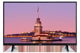 Vestel 4K Smart 50UB8300 127 Ekran Led Tv (50 inç)