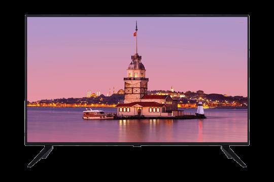 VESTEL 4K SMART 40UB8900 102 EKRAN LED TV (40 inç)