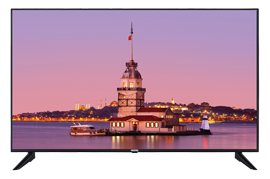 Vestel 4K Smart 65UB9100 165 Ekran Led Tv(65 inç)