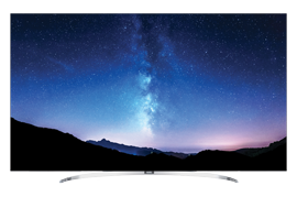 Vestel 4K OLED SMART 65OB9900 165 EKRAN LED TV (65 inç)