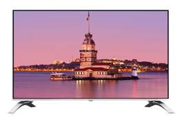 Vestel 4K ULTRA İNCE 55UA9600 140 Ekran Led Tv (55 inç)