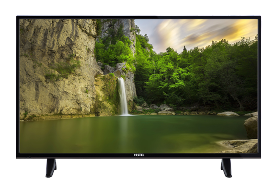 Vestel 4K 40UB6300 102 EKRAN LED TV (40 inç)