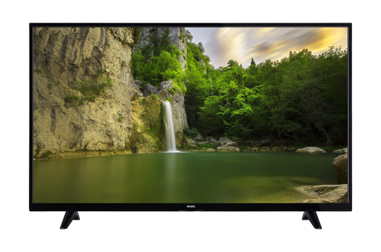 Vestel 4K 55UB6300 140 EKRAN LED TV (55 inç)